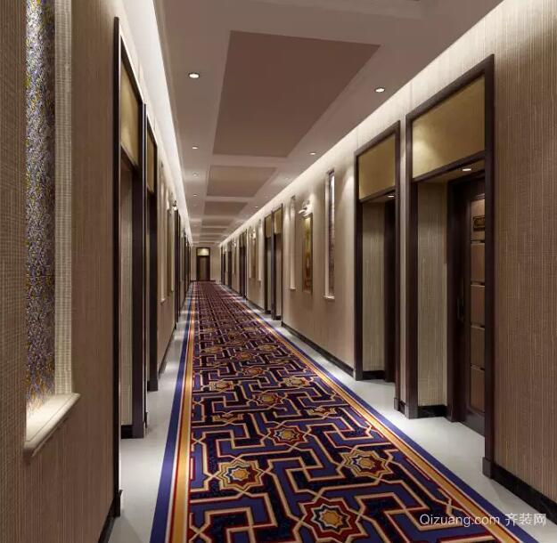 主题酒店其他装修效果图实景图