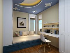 地中海风格-森兰公寓