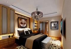 现代简约-龙城国际公寓