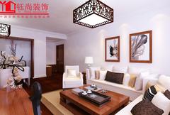 中式风格-大尧风华盛景