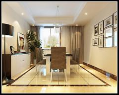 混搭风格-繁荣公寓