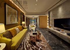 现代简约-芜湖国贸天琴湾