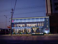 现代简约-浙江南餐厅