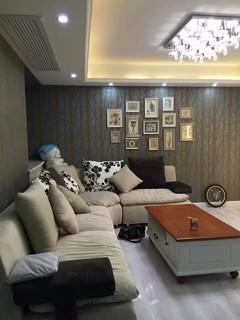 现代简约-盛泰名邸