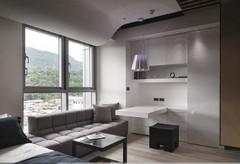 欧式风格-仲景公寓