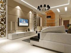 中式风格-天顺家园