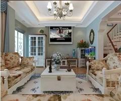 地中海风格-南秀家园