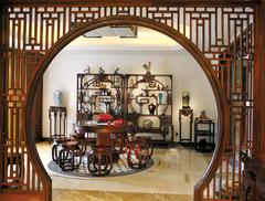 中式风格-复地上城