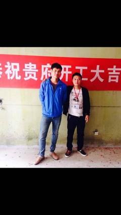 中式风格-浙富·世贸广场