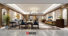 中式风格-宏天广场
