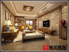 中式风格-威尼斯