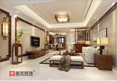中式风格-南国二期