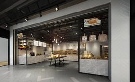 台州银泰Oven lab甜品店