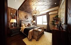 古典风格-望江水岸