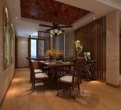 中式风格-玖龙城