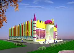 玉林市皇家国际幼儿园