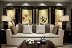 中式风格-天湖郦都