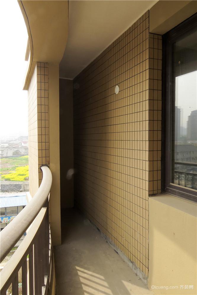 杭州湾现代简约装修效果图实景图