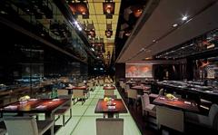 古典风格-高级自助餐厅