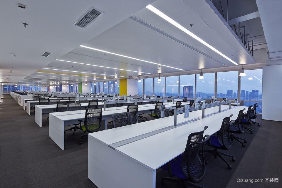 办公室其他装修效果图实景图