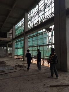 滨海厂房办公楼项目