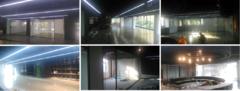 天津办公室现代简约2000平