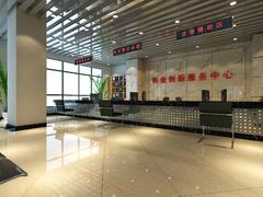 行政大厅 展厅