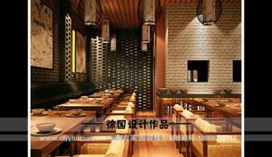 万达广场餐厅