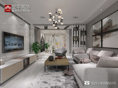 现代简约-中南御锦城