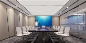 确山会议室