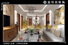 中式风格-石鹏名居