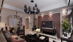 古典风格-雅馨家园