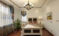 美式风格-平安家园