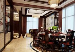 中式风格-黄家园