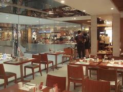 尖沙咀鼎泰丰餐厅