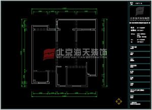 吴都阳光120户型案例