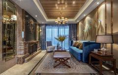 古典风格-西尚林居