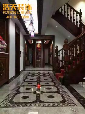 惠州浩天装饰