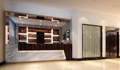 中式风格-中式餐厅