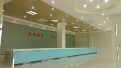 滨海新区服务大厅