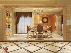 古典风格-千禧国际村