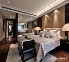 中式风格-紫东苑