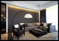 中式风格-御宸上院120平米新中式风