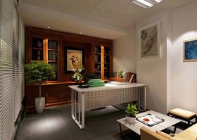 小型办公室