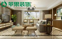 中式风格-融侨锦江悦府
