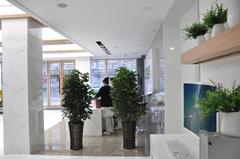 现代简约-牙科诊所