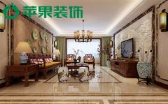 中式风格-新榕金城湾