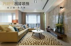 中式风格-三木小区