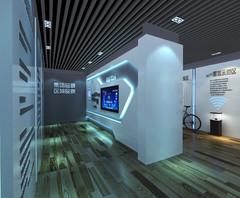 贵安新区碧桂园科技生活馆