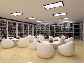 铜陵某图书馆